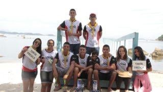 Reportagem Missão Calebe 2017