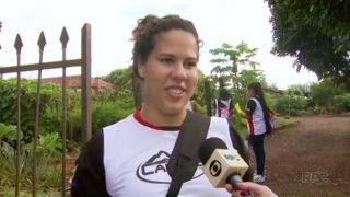 Missão Calebe – Globo Maringá