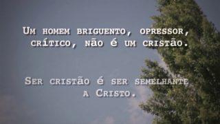 Vídeo Recepção 2 – O cristão