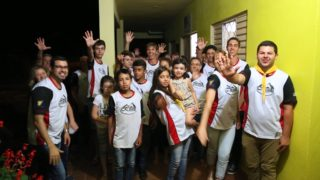 Missão Calebe 2017 | São Miguel das Missões