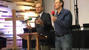 Reuniões evangelísticas no mundo – Notícias mundiais adventistas