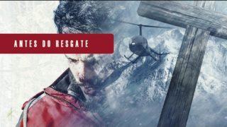 Tema #1: Antes do Resgate (1 João 4:8)