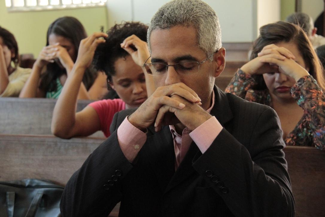 10 Dias de Oração e Jejum – Rio de Janeiro