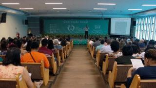 Convenção da ASA e do Ministério do Idoso da AP