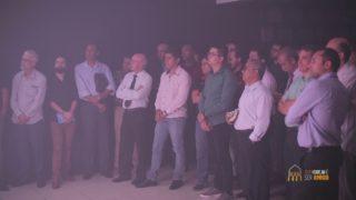 Pastores participam de concílio e dois são ordenados ao ministério