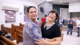 Mulher recebe milagre após os 10 Dias de Oração