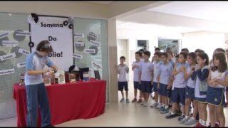 Colégio Adventista do Estreito – Semana da Bíblia
