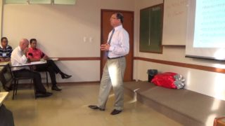 Movimentos e tendências na teologia Adventista – Márcio Nastrini