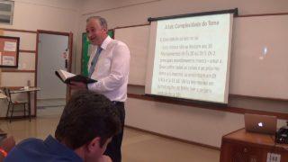 Passos na Interpretação Bíblica – Reynaldo Siqueira