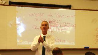 Procedimentos em Disciplina Eclesiástica – Ivonei Reis