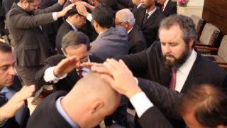 Ordenação de Pastores