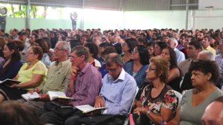 Convenção em Ijuí discute como formar discípulos