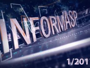 InformASP 1/2017