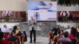 Primeiro Curso de Liderança 360° da Associação Paulista Sul