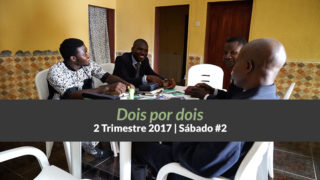 2º Sáb – Dois por dois – 2º Trim 2017