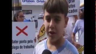 TV Band – Dia da Verdade – CAF-E – 31.03.17