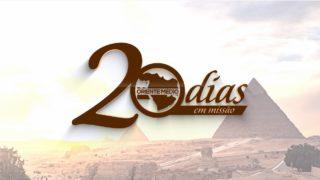 20 Dias em Missão