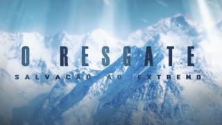 Reportagem – Filme O Resgate / Semana Santa 2017