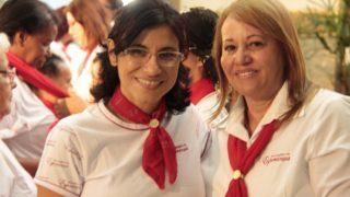 Convenção do Ministério da Mulher