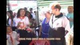 Reportagem/TV Alterosa: Impacto Esperança 2015