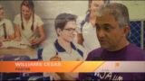 Colégio Adventista conscientiza estudantes sobre jogo Baleia Azul