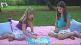 Jogo de Tabuleiro Bíblico – Vlog da Gi