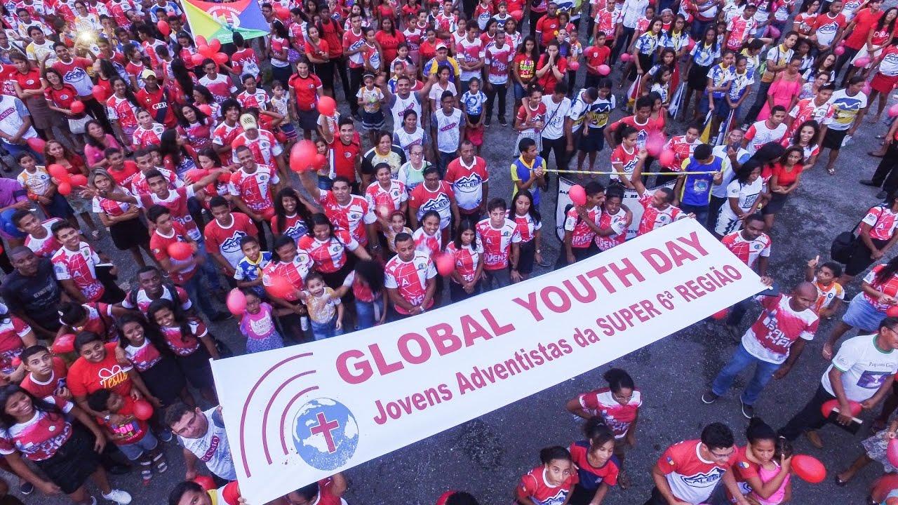 Dia do Jovem Adventista – Maranhão