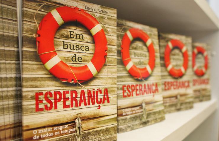Pastor Montano de Barros fala sobre o Impacto Esperança