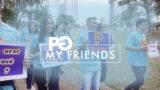 PG My Friends