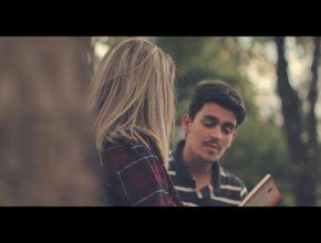 """Book Trailer – """"O Libertador"""" em 1 minuto"""