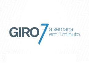 Giro7 – 8 de maio