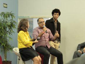 Desafios de comunicar no Rio de Janeiro