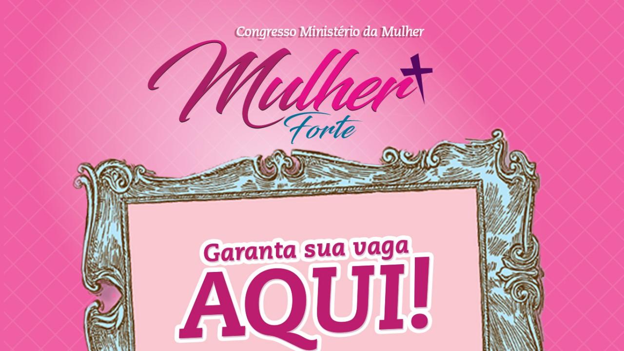 Congresso M. Mulher