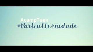 #PartiuEternidade