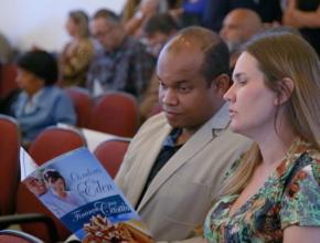 Reportagem/TV Novo Tempo: Curso de finanças para casais
