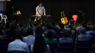 Projeto Tarde Musical – Cajati