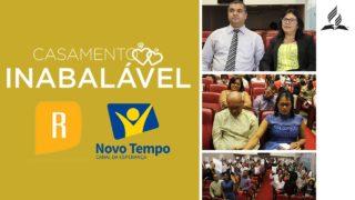 Seminário Casamento Inabalável em Itabuna/ Revista Novo Tempo