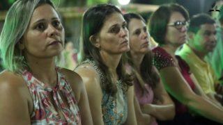 """ASES NEWS EP 102 – Exibição do Filme """"O RESGATE"""" em Laranja da Terra – Semana Santa ASES 2017"""