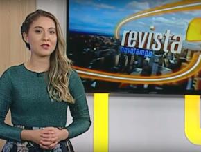 Reportagem/TV Novo Tempo: Filme Opostos na escola pública