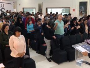Escola de Evangelistas Voluntários