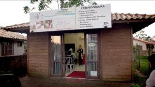 Centro de Influência – Garopaba