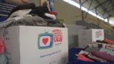 Campanha Nós Transmitimos Calor arrecada mais de 30 mil agasalhos