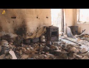 Solidariedade em meio à destruição – Notícias mundiais adventistas