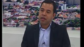 TV Integração/Globo: Vida por Vidas em Uberaba