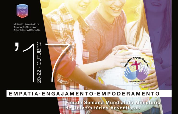 Fim de Semana Mundial do Ministério dos Universitários Adventistas