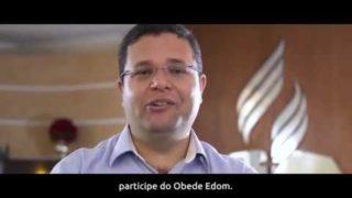 Missão Obede-Edom – VT6