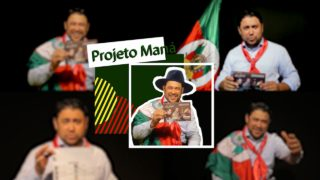 Projeto Maná!!