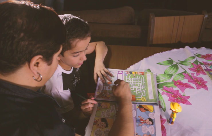 Projeto Ler Muda o Mundo – Revista NT