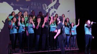 Festival de música sacra inspira ministérios de igrejas do noroeste gaúcho