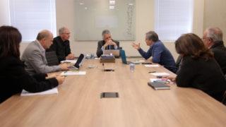Liderança da Igreja Adventista discute Discipulado
